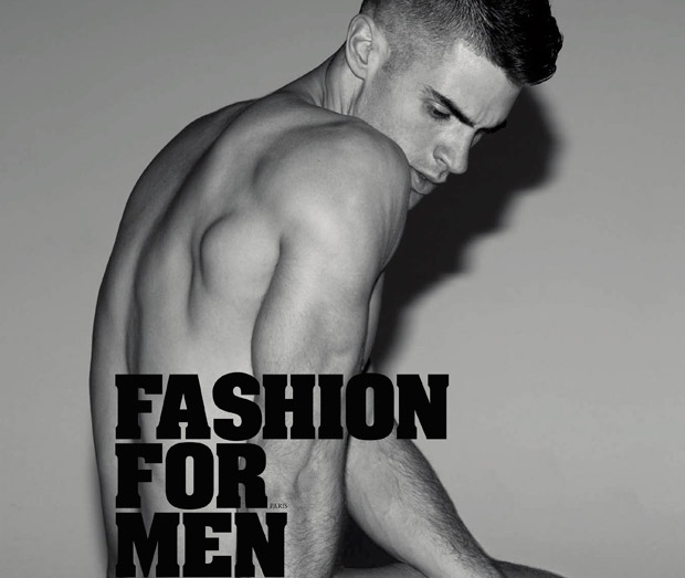 Chad White for FASHION FOR MEN by Milan Vukmirovic_1