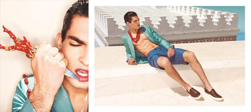 Miguel Batista for YACHT CAPRI Magazine _2