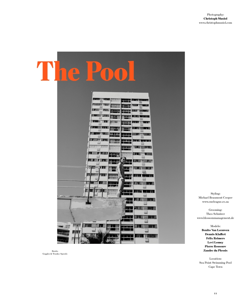 The Pool_001