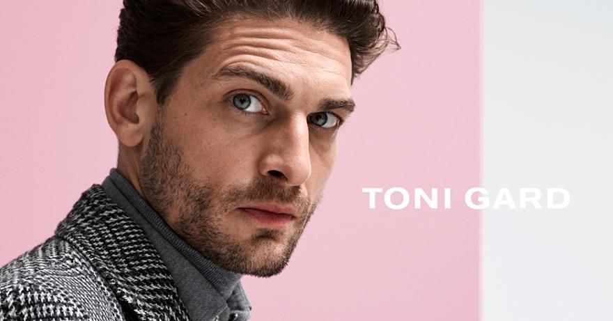 Tony Bryan forToni Gard HW16