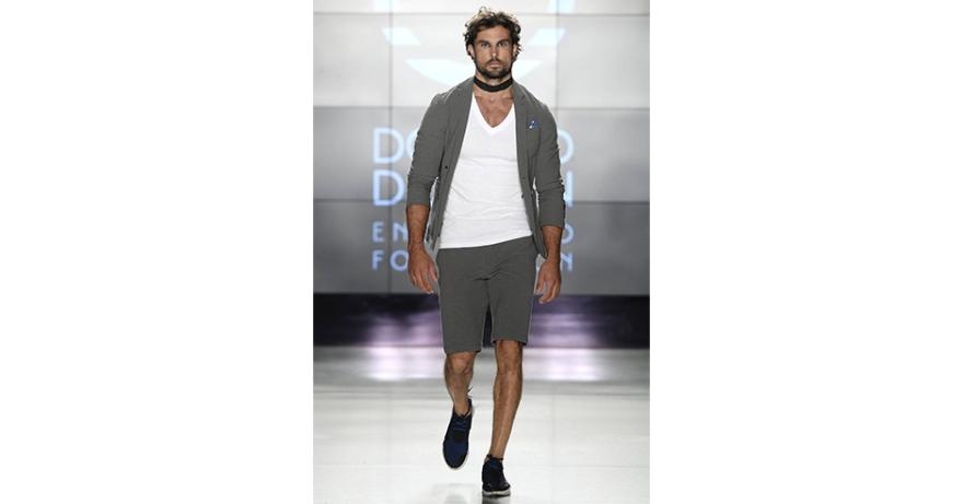 Walter Savage for EFM  New York Fashion Week