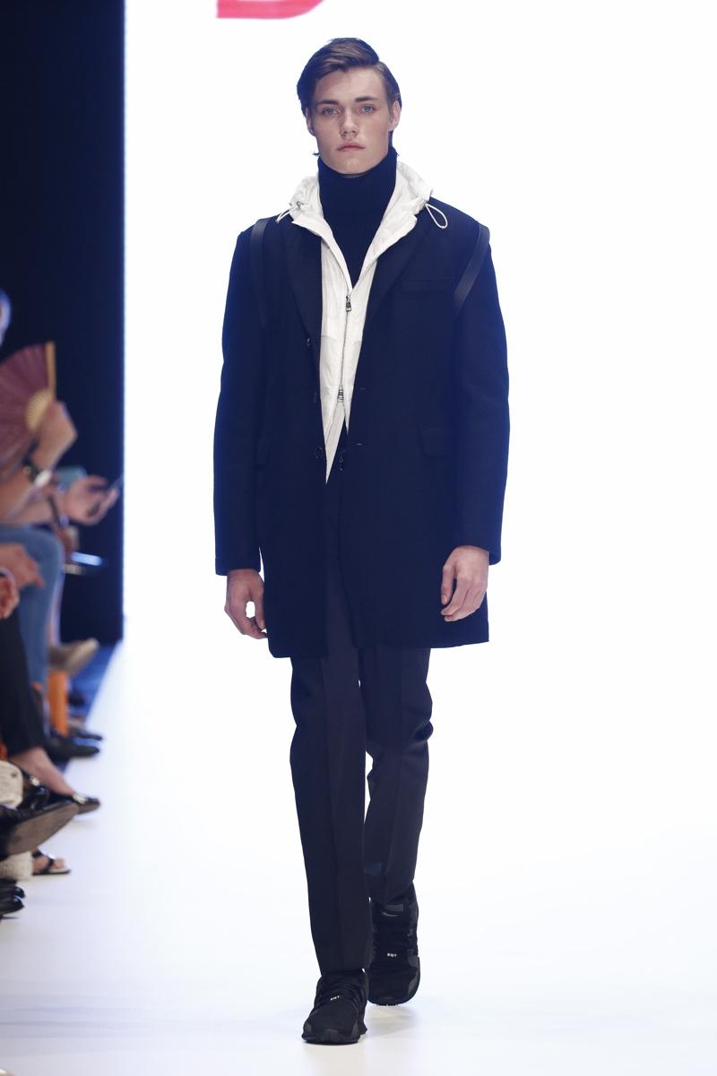 Breuninger Show - Platform Fashion July 2016